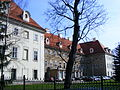 Schaffgotsch Palace in Cieplice Śląskie-Zdrój bk5.JPG