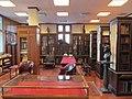 Scheide Library, Princeton University, Princeton NJ.jpg