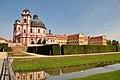 Schloss Jaromerice (37901316884).jpg
