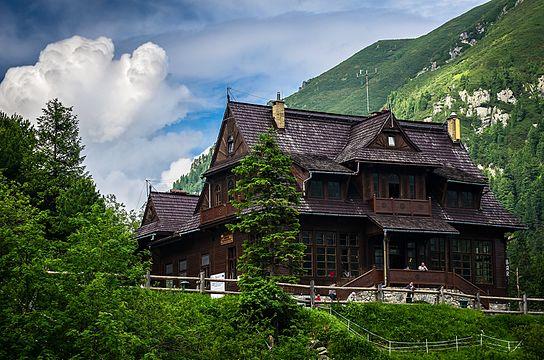 Pieniny, Kluszkowce, Tatra Mountains, Poland  № 8157 бесплатно