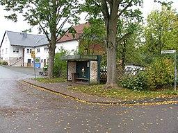 Im Malkersfeld in Burgwald