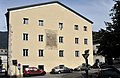 Schwaz, Widum Tannenberggasse 15.JPG