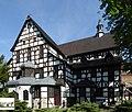 Schweidnitz, Friedenskirche von Südosten, 23.jpeg