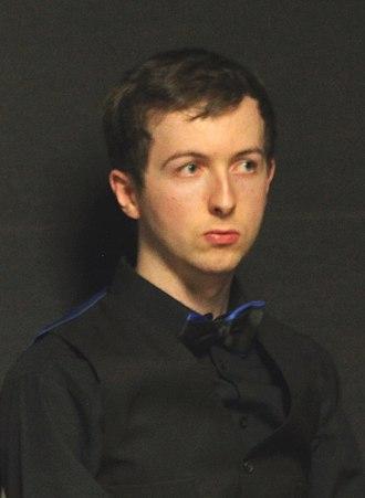 Scott Donaldson - Paul Hunter Classic 2016