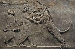 Sargonid dynasty