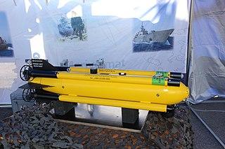 Atlas Elektronik German naval/marine electronics and systems company