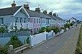 Seafront houses, Marine Gap - geograph.org.uk - 533059.jpg