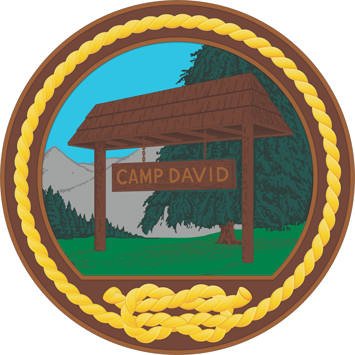 camp david wikipedia. Black Bedroom Furniture Sets. Home Design Ideas