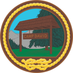 Seal of Camp David.png