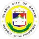 Official seal of Marawi