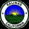Official seal of Salinas, California