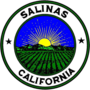 Seal of Salinas, California.png