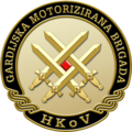 Seal of the Guards Motorized Brigade of the Croatian Armed Forces.png