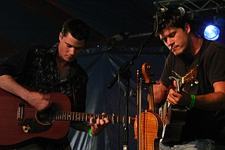 Sean Lakeman British folk musician + Record Producer