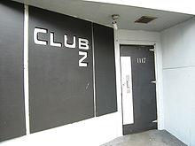 echangisme club waterloo