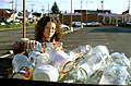 Seattle - Woman recycling glass, 1990.jpg