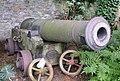 Sebastopol cannon - geograph.org.uk - 1099866.jpg