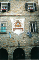 Seborga2 stemma su facciata.png