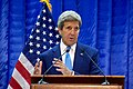 Secretary Kerry Addresses Reporters After a Series of Meetings With Iraqi Officials in Baghdad (25703201744).jpg