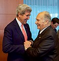 Secretary Kerry Chats with the Aga Khan (30043375201) (cropped).jpg