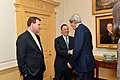 Secretary Kerry Shakes Hands With Mexican Foreign Secretary Meade (11996986804).jpg
