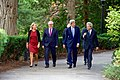 Secretary Kerry Walks With European Counterparts at Tufts University in Massachusetts (29275064663).jpg