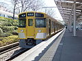Seibu-2513F at Seibu-kyujomae 20160322.jpg