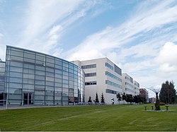 Seinajoen Ammattikorkeakoulu Wikipedia