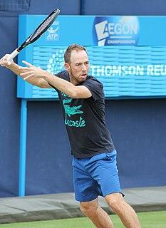 Dudi Sela Israeli tennis player