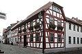 Seligenstadt Kleine Rathausgasse 10.jpg