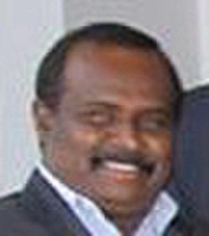 Selvam Adaikalanathan - Image: Selvam Adaikalanathan