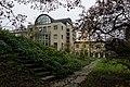 Seminarhaus Bruchmatt, Lucerne, November, 2018.jpg