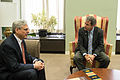 Senator Brown meets with Judge Garland (26227537011).jpg