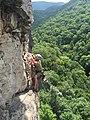 Seneca Rocks climbing - 02.jpg