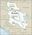 Serbia CIA WFB Map 2006.png