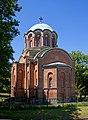 Serbian Orthodox Church of St Lazar 2 (4705935559).jpg