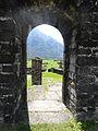 Serravalle Zugang zu den Wohnräumen3.JPG
