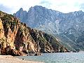 Serriera Capu d'Orto e Tre Sigori depuis Bussaghia.jpg