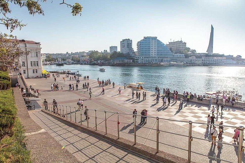 Sevastopol Crimea-5243