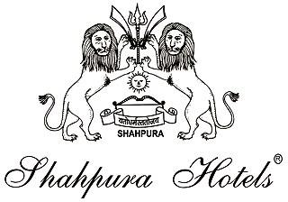 Shahpura Hotels