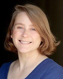 Shannon Emerick American voice actress