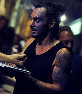 Shannon Leto American musician and songwriter (born 1970)