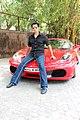 Sharman Joshi promotes 'Ferrari Ki Sawaari' at IIFA 2012 03.jpg