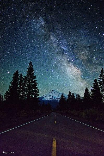 File:Shasta At Night (258050167).jpeg