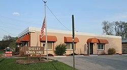 Hình nền trời của Shelby, Wisconsin