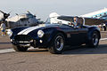 Shelby AC Cobra 1965 Clone Passing DC3s 01 SNF 04April2014 (14399740709).jpg