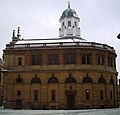Sheldonian Theatre under the snow.jpg