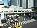 Shinagawa Station 20070504-01.jpg