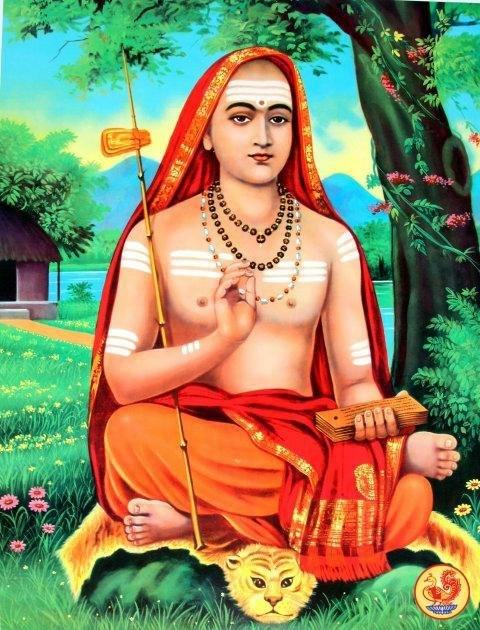 Shri Shankaracharya