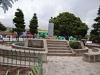 Siachoque parque.JPG